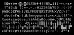 IBM Code Page 437