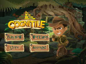 Cognitile is an extremely well-polished game, and Express Media has lots of plans to expand on it.