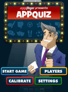 AppToyz AppQuiz has a huge variety of topics. No one will feel left out regardless of age or background.