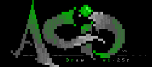 """All About ANSI Art or """"What's the deal with your logo"""