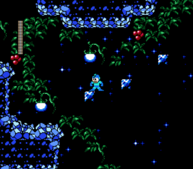 Rockman No Constancy has some of the best graphics I've ever seen for the NES.