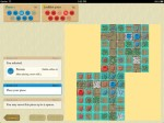 This turned-based board game app has multiplayer, solo play and a great tutorial.