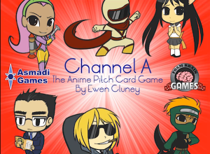 Channel A!