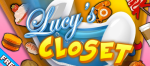 Lucy's Closet is a very different match3 game, it's great for people who wish they could shake the game up when it's not going right!