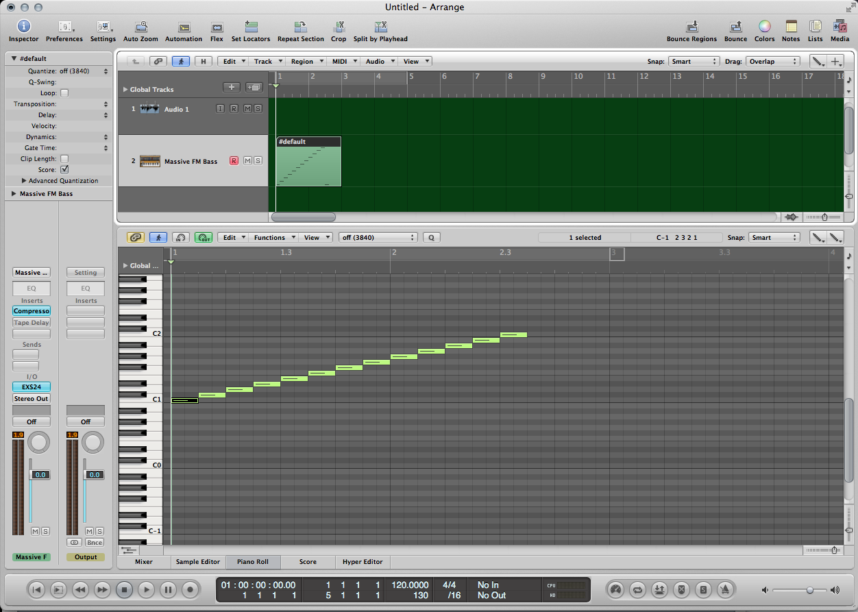 The Sunsoft DPCM Bass Trick in Famitracker Tutorial   BeatScribe