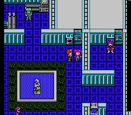 There aren't many Sci-Fi RPGS on the NES, let alone with FM Synthesis soundtracks!