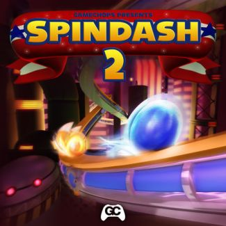 GameChops Releases Epic Sonic Remix Album Spindash 2 | BeatScribe